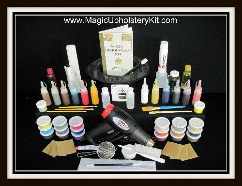 MAGIC Professional kit: