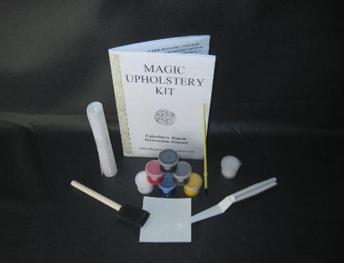 MAGIC Small Shot Kit: