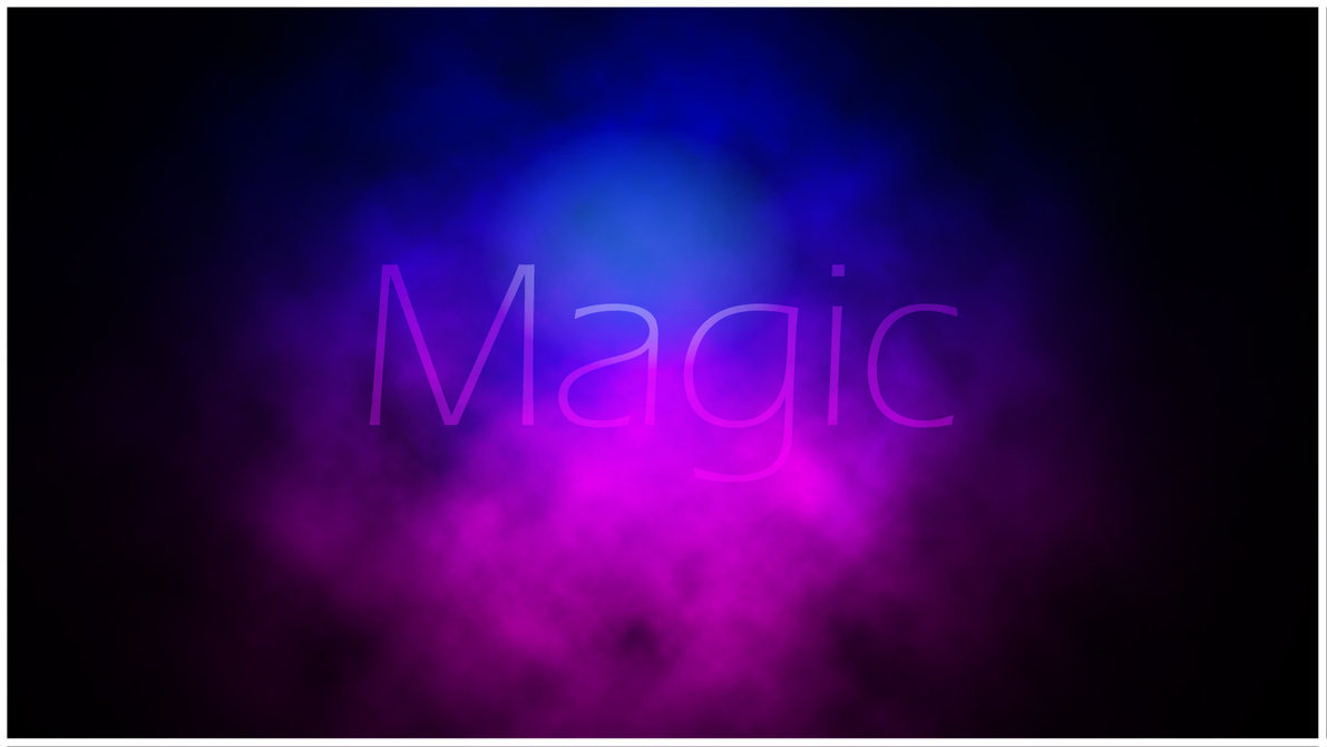 magic_wallpaper_by_r3vfoo